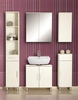 Kúpeľňová zostava s umývadlom Renilie