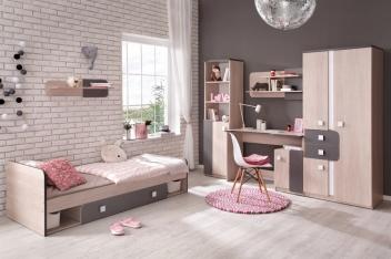 Detská izba Drexi 1