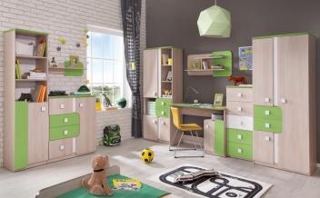 Detská izba Drexi 2