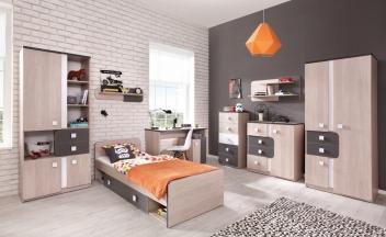 Detská izba Drexi 3