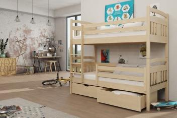 Detská posteľ Izák