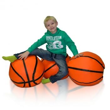 Sedacia lopta Basketbal L