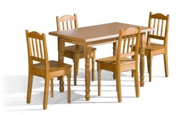 Jedálenský stôl Dubaj 1