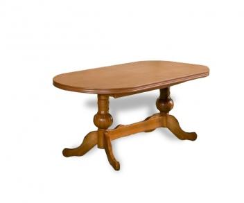 Ovalný jedálenský stôl Venus