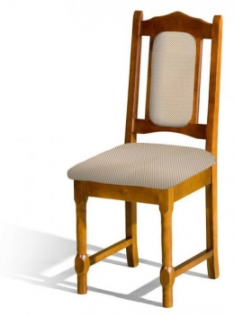 Jedálenská stolička Edita