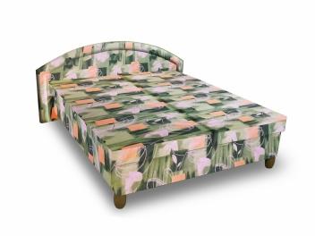 Čalúnená posteľ Damara