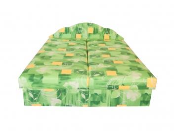 Čalúnená posteľ Miriana