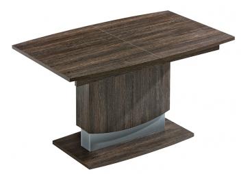 Rozkladací jedálenský stôl Hardy