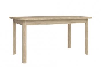 Rozkladací jedálenský stôl Manuela