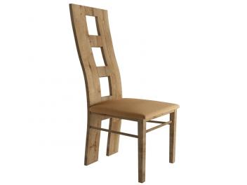 Dizajnová jedálenská stolička Montes