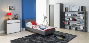 Študentský nábytok - zostava Monita 1