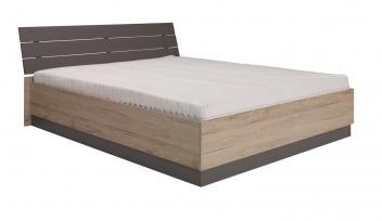 Manželská posteľ Darien