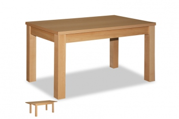 Jedálenský stôl Rosalia
