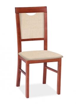 Čalúnená jedálenská stolička Kathalina