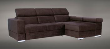Rohová sedacia súprava Estrela
