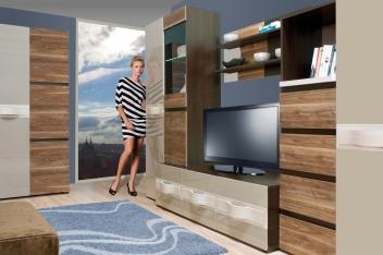 Moderná obývacia stena Esperanza 2 - DOPRAVA ZADARMO!