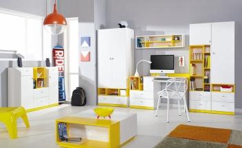 Detská izba Poly 1