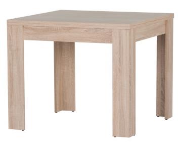 Rozkladací jedálenský stôl Gladis 1 - dub sonoma