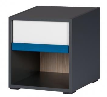 Detský nočný stolík Julien