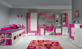 Detská izba Adela 3