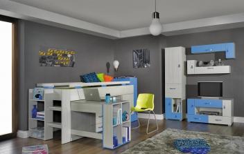 Detská izba Adela 2
