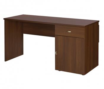 Písací stôl Madelin 1 z LTD s úložným priestorom