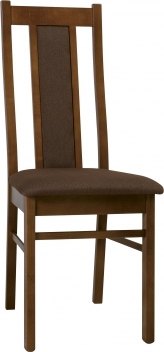 Jedálenská stolička Gladys