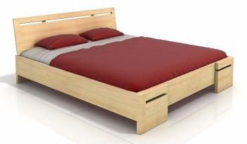 Manželská posteľ Mirva 4
