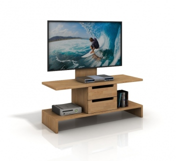 Televízny stolík Edvin 1