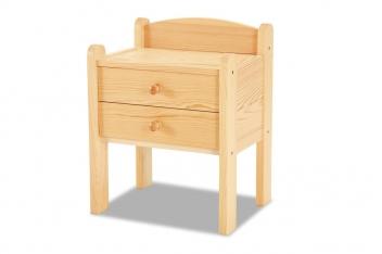 Detský nočný stolík Pascal 1