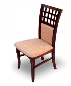 Čalúnená jedálenská stolička Randi