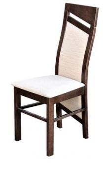 Buková jedálenská stolička Rainy