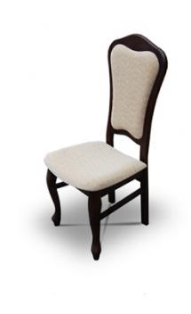 Zámocká jedálenská stolička Lembi