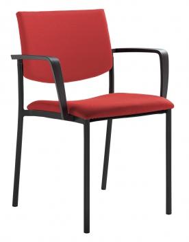 Konferenčná stolička do kancelárie Natálie 2
