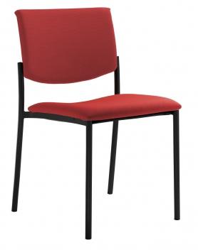 Konferenčná stolička do zasadacej miestnosti Natálie 1