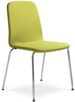 Konferenčná stohovateľná stolička Adriana