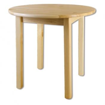 Okrúhly jedálenský stôl Armas