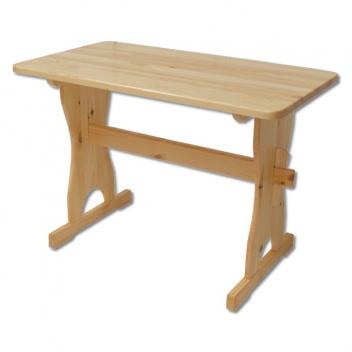 Klasický jedálenský stolík Kert pre dve osoby