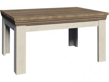 Konferenčný stolík Meryl 2 - borovica nordic / dub divoký