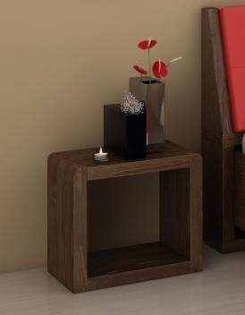 Moderný nočný stolík Ronja 2 z masívu