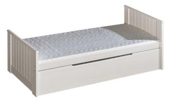 Detská posteľ s prístelkou Leola