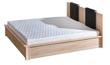 Manželská posteľ Korvin