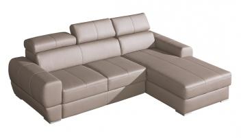 Rozkladacia sedacia súprava Madelina s ložnou plochou 125 x 200 cm