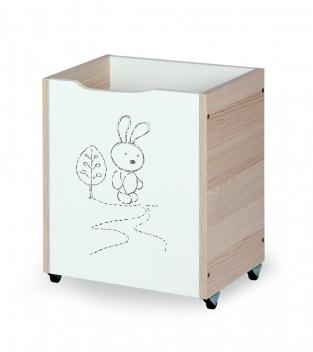 Úložný box Dotie pre deti