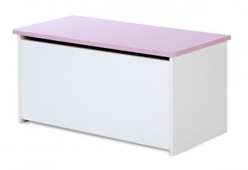 Praktický úložný box Elina