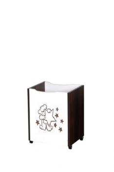 Praktický úložný box Dobi pre deti