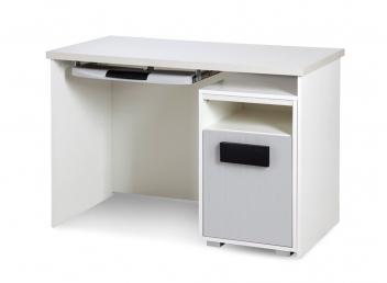 Moderný písací stôl Riki pre školáka
