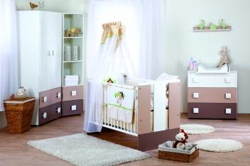 Kompletná detská izba Bonie