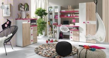 Detská izba Adrien
