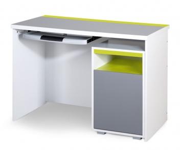 Klasický písací stôl Minela do detskej izby